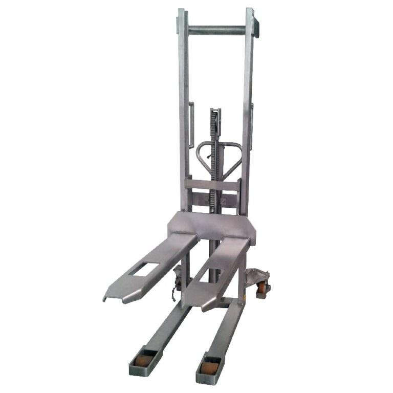 BADA 10-M Manual stacker