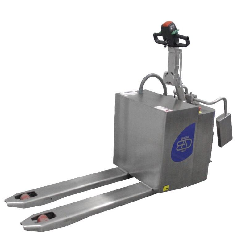 BADA 20-TP9 Transpalette électrique porté-debout